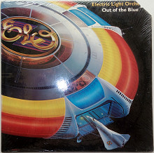 "Electric Light Orchestra - ""Out Of The Blue"""
