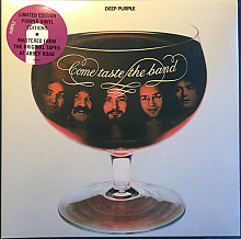 Deep Purple – Come Taste The Band