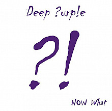 Deep Purple – Now What?!