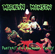 Marilyn Manson ‎– Portrait Of An American Family