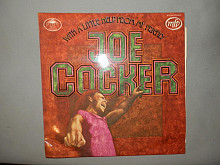 Joe Cocker ‎– With A Little Help From My Friends