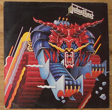 Пластинка Judas Priest