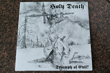 Holy Death - Triumph of Evil, 1996/2015
