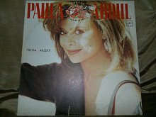"Paula Abdul - ""Forever your girl"" 1988г."