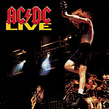 AC/DC- Live- Special Collector's Edition