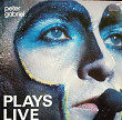 Peter Gabriel_Plays Live(2LP)