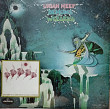 Uriah Heep_Demon's And Wizards