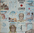 Lennon plasik Ono Band_Shaved Fish