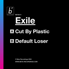 Exile ‎– Cut By Plastic (Под заказ !!)