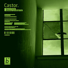 CASTOR - AXE TO GRIND B/W NOTHING CAN BREAK US (2007) (Под заказ !!)