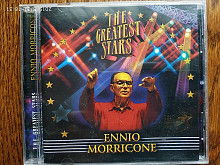 ENNIO MORRICONE (The Greatest Stars)