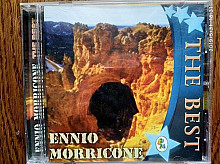 ENNIO MORRICONE (The Best)
