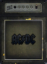 AC/DC- Backtracks