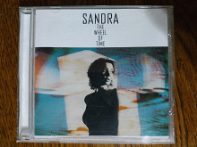 Sandra – The Wheell Of Time