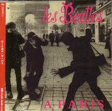 The Beatles- The Beatles In Paris / Les Beatles A Paris