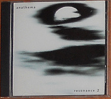 Anathema – Resonance 2 (Peaceville ‎– CDVILED99 made in UK)