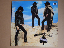 Motörhead ‎– Ace Of Spades (Bronze ‎– 202 876, Germany) EX+/NM-