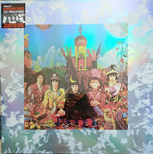 Rolling Stones_Their Satanic Majesties Request