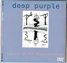 Deep Purple- Rapture Of The Deep / Perihelion
