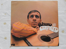 Adriano Celentano ‎– Adriano Celentano (Ariola ‎– 77 017 IT, Germany) EX+/NM-