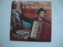 DANIEL KAHN/THE PAINTED BIRD LOST CAUSES