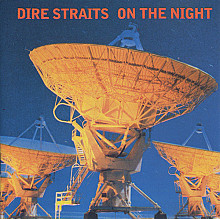 Dire Straits- On The Night