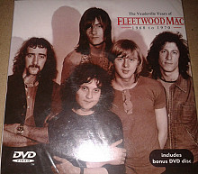 Fleetwood Mac - The Vaudeville Years Of Fleetwood Mac 1968 To 1970