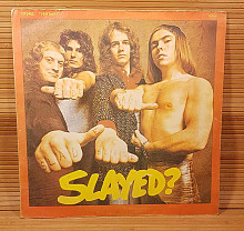 Slade (Slayed?) 1972. (LP). 12. Vinyl. Пластинка. Antrop. Russia.