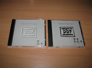 ДДТ Единочество I & II (2002 Real 2CD)