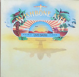 "Wishbone Ash ""Live Dates"" 2LP"