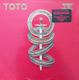 "TOTO ""TOTO IV"""