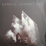 "Genesis ""Second Out "" 2LP"