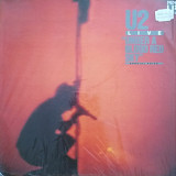 "U2 ""Live , Under A Bloody Red Sky"""