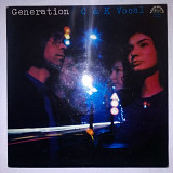 C & K Vocal ‎– Generation