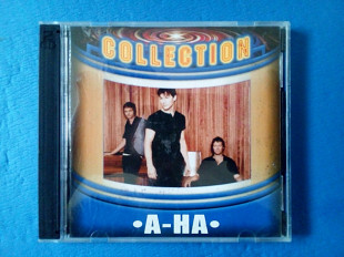 A - ha - collection 2 CD