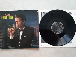 BUSTER POINDEXTER ( NEW YORK DOLLS ) SAME ( RCA PL 86633 A1/B1 ) 1987 GER