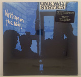 "One Way System – Writing On The Wall LP 12""(Прайс32640)"