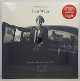 "Tom Waits – Virginia Avenue LP 12""(Прайс32644)"