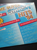 Die super smash Hits '84