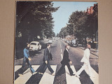 The Beatles ‎– Abbey Road (BRS ‎– A90-00831-2) EX+/EX+