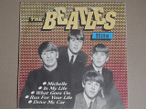 The Beatles ‎– The Beatles Hits (BRS ‎– A90-00827) EX+/EX+