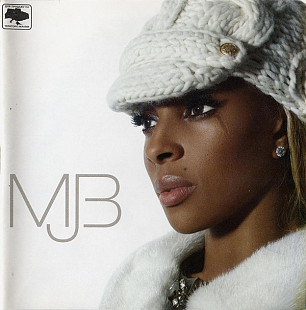 Mary J. Blige ‎– Reflections (A Retrospective)