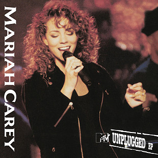 Mariah Carey - MTV Unplugged.1992