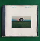 Jazz on ECM. Pat Metheny ‎– Bright Size Life