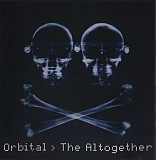 Orbital CD 2001 The Altogether (Breakbeat)