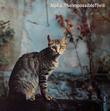 Alpha ‎2001 The Impossible Thrill (Trip Hop)