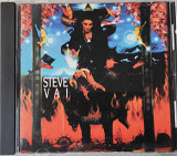 Steve Vai - Passion & Warfare (1999)