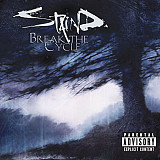 Staind ‎2001 Break The Cycle (Nu Metal)
