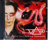 Steve Vai - Sound Theories (2007)