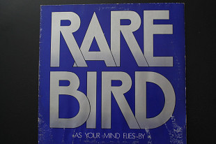 Rare Bird - As Your Mind Flies By, 1970
